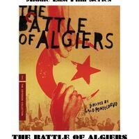 Middle East Film Series: The Battle of Algiers