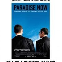 Middle East Film Series: Paradise Now