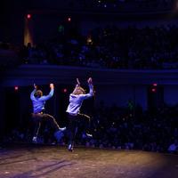 NPHC Step Show