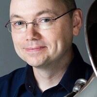 Guest Artist: Charles Guy, tuba