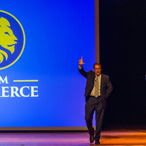 President's Fall Assembly
