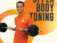 Upper Body Toning with Rec Sports