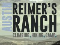Climbing Reimer's Ranch Adventure Trip