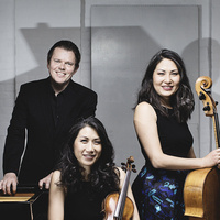 Chamber Music Society: Trio con Brio Copenhagen