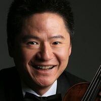 Guest Artists: Xuan Du, violin & Sayá Sangidorj, piano