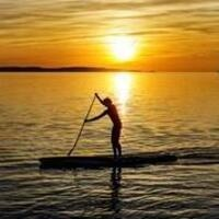 Stand-Up Paddleboarding Half-Day Trip