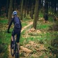 Dallas Mountain Biking Half-Day Trip