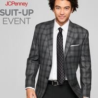 FVSU/JCPenney Suit-Up Event