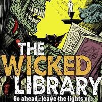 Spirits & Spirits featuring The Wicked Library
