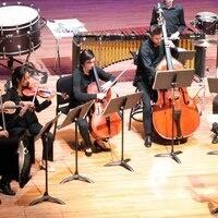 DePaul Ensemble 20+