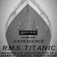 Experience R.M.S. Titanic - Main Library