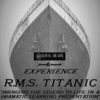 Experience R.M.S. Titanic - Riverside Public Library