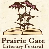 Prairie Gate Literary Festival Author Readings: Alan Shapiro and Bill Willingham