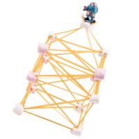 Maker Break: Spaghetti Towers