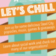Let's Chill with Social Work