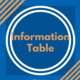 Vector Marketing Information Table