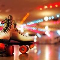 Rock 'n Roll(er) Skate
