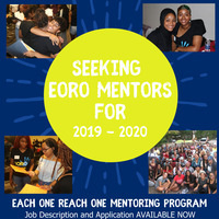 EORO Mentor Training
