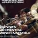 Mannes Orchestra: Wind Ensemble