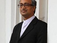 "Economics Seminar, Sanjay Reddy, ""Political Economy on Trumpism"""