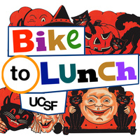 Bike to Lunch with UCSF Bikes!