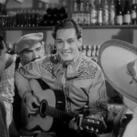 Musical Machismo: The Singing Charro and National Masculinity in Cine Mexicano (1936-1952)