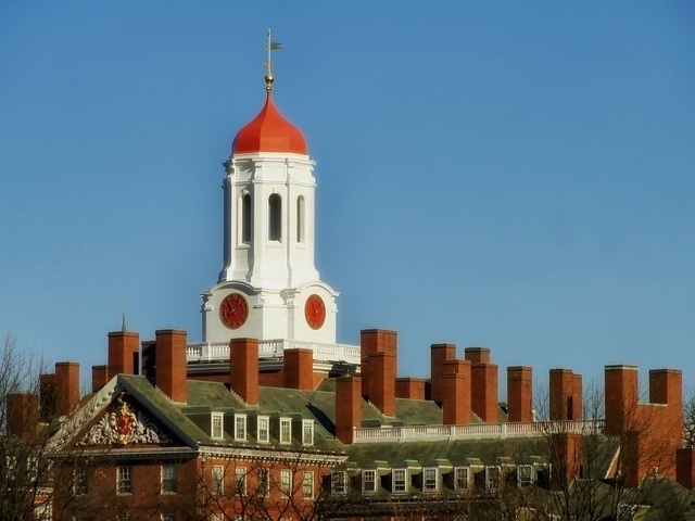 Register for Harvard Library Privileges