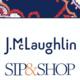 Sip & Shop