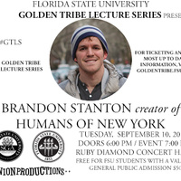 Golden Tribe Lecture Series