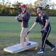 IM: Yard Game Tournament Day 1: Cornhole/KanJam/Spikeball