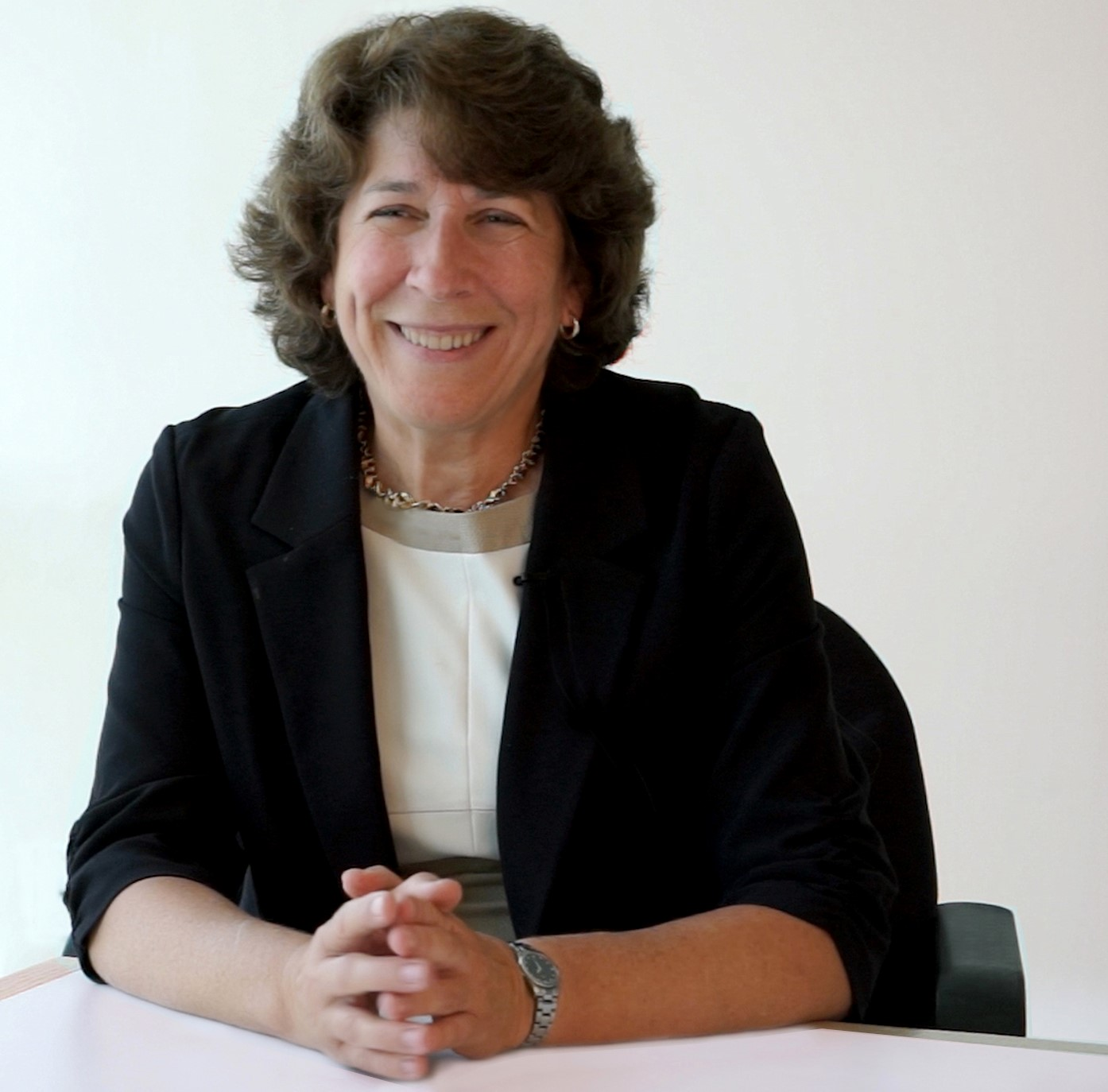 LMSS & DLS @ Cornell Tech: Kathleen McKeown (Columbia University)