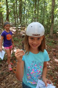 Homeschool Days, Fall 2019: Life in a Forest