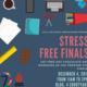 Stress Free Finals