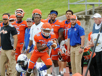 Bearkat Football vs. Oklahoma Panhandle