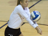 Bearkat Volleyball vs. Louisiana Tech