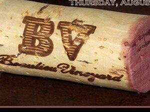 Beaulieu Vineyard Wine Dinner