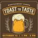 Toast to Taste
