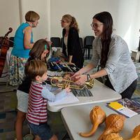 Open House: Eastman Community Music School