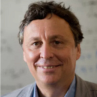 Dr. Alain Karma - Phase-field modeling in materials science