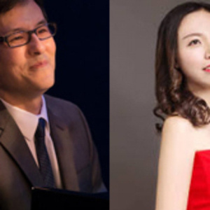 Rising Stars of the Met: Meigui Zhang and Ken Noda