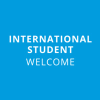 International Student Welcome Party