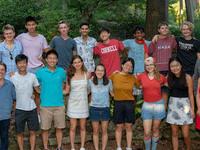 Milstein Program in Technology & Humanity Welcome Dinner