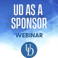 UD as a Sponsor