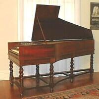 Western Early Keyboard Association Recital