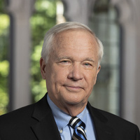 Willson Lectureship Series: William H. Willimon, S.T.D, Professor of the Practice of Ministry, Duke Divinity School