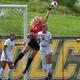 Women's Soccer vs The Mount