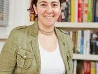 """Milstein Program Special Event: """"Data Visualization Workshop"""" with Dr. Anna Feigenbaum"""