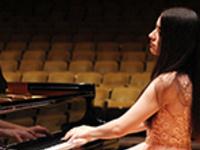"""CANCELLED: Theodora Serbanescu-Martin, piano, """"Love and Death"""": CU Music"""
