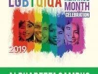 LGBTQIQA Heritage Month Celebration