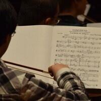 CMP: Suzuki Violin Studio Recital